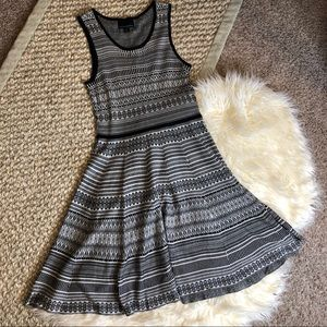 Cynthia Rowley Sleeveless Dress
